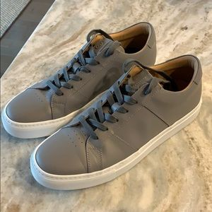 Greats The Royale - Ash Grey (Size US 11)